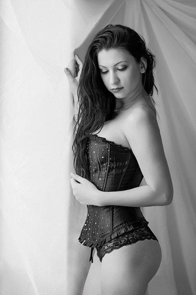 boudoir függőnynél