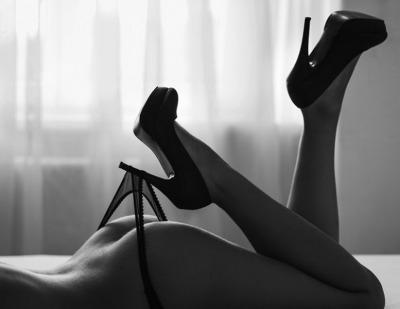 boudoir cipő
