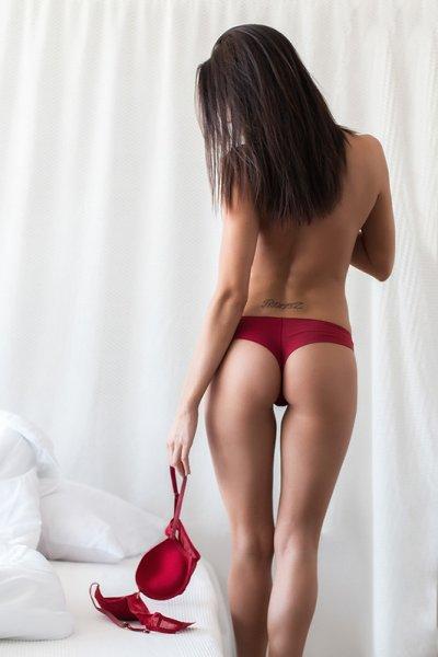 pirosban glaomur