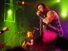 Pokolgép koncert 2011 12 30 Barba Negra