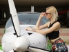 reptéri modellfotozás